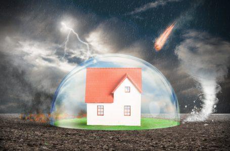 חשיבות רכישת פוליסת ביטוח דירה ערך הקרקע