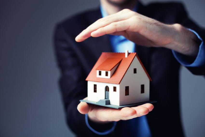 רכישת ביטוח מבנה היא צעד חכם
