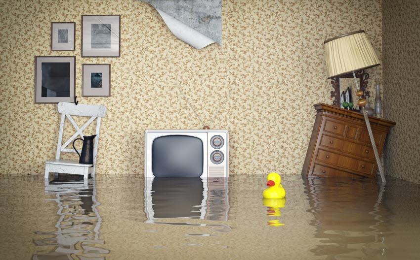 ביטוח נזקי צנרת: בדקתם שביטוח הדירה שלכם מכסה נזקים לצנרת?